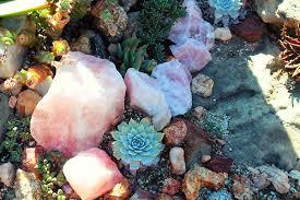 The Enchanted Rock Garden Enchanted Rock Garden