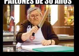 Masterchef Meme - los divetidos memes que dejó el estreno de junior masterchef chile
