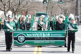 saint patrick day parades in our area
