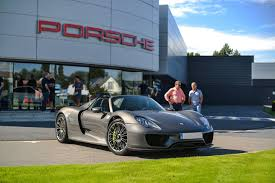 porsche showroom porsche centre knokke linkedin
