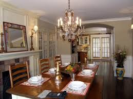 Cool Dining Room by Chandeliers For Dining Room Traditional Chandelier Dining Room