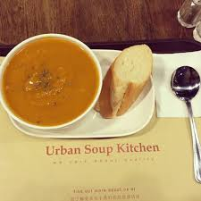 Urban Soup Kitchen - images tagged with vegansh on instagram