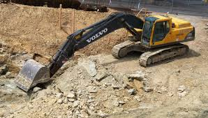 volvo heavy volvo construction equipment excavators backhoe u0026 skid steers