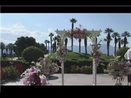 How To Decorate A Wedding Arch Diy Wedding Preparation How To Decorate Wedding Arches Youtube