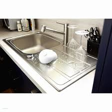 peinture pour plan de travail de cuisine credence evier élégant photos peinture pour evier cuisine fra che