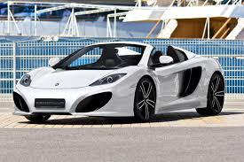 custom mclaren mp4 12c gemballa mclaren mp4 12c spider styling kit car tuning