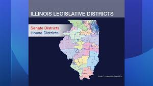 chicago gerrymandering map effort to end gerrymandering in illinois officially dead chicago
