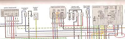 12 kawasaki wiring diagrams kawasaki motorcycle wiring