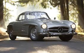 1955 mercedes 300sl 1955 mercedes 300 sl alloy gullwing gooding company
