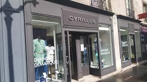 cyrillus siege social cyrillus versailles adresse horaires avis