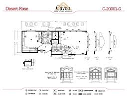 breckenridge park model floor plans cavco desert rose park model homes from 21 000 the finest