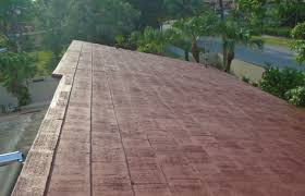 Flat Tile Roof Roof Repairs New Roofs In Miami Flat Tile Roof In Westchester