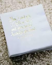 wedding napkins 30 wedding coasters napkins martha stewart weddings