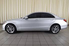 mercedes c300 price used 2016 mercedes c class c300 at certified beemer