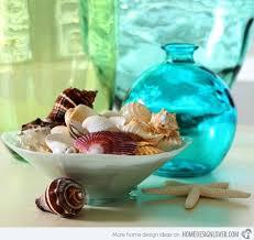 Seashell Centerpiece Ideas by 15 Lovely Table Centerpiece Ideas Home Design Lover