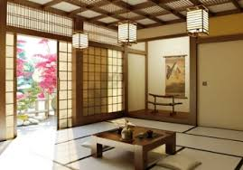 Japanese Interior Design For Small Spaces - Interior design japanese style