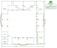 file old kona airport public use pavilion floor plan sep 2014