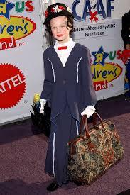 Halloween Costumes Mary Poppins Elle Fanning Halloweens Photos Dakota Fanning Fessed