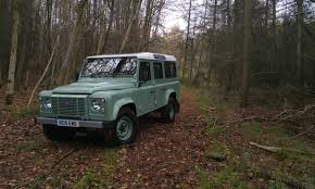 80s land rover land rover defender a tribute carwitter
