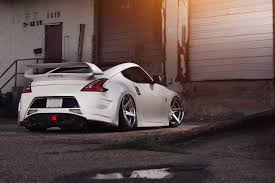 nissan 370z custom rims nissan 370 z on fr3 machine silver ferrada wheels
