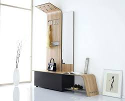 small wood storage bench shelf and bench small wooden storage