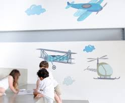 Fabric Wall Decals For Nursery Create Picture Poetry With Fresh Summer Wall Decals From Pop