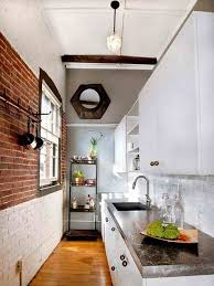 what is the best lighting for a galley kitchen 10 galley kitchen lighting ideas 2021 helpful