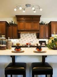 Track Lighting For Kitchens The Best Designs Of Kitchen Lighting Kitchens Lights And Design