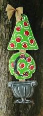 129 best burlap door hanger images on pinterest burlap crafts