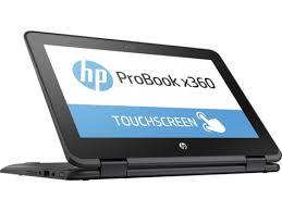 Ordinateurs Hp Résolution Des Problèmes Hp Probook X360 11 G1 Ee Z2z52ea Abh La Boussole