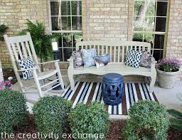 best 25 painted outdoor furniture ideas on pinterest painted