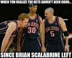 Brian Scalabrine Meme - scalabrine on topsy one