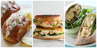 lobster roll recipe 12 wicked awesome takes on lobster rolls delish com