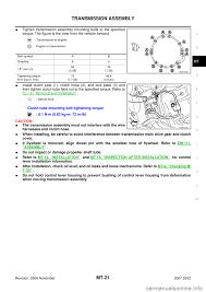 nissan 350z oil capacity oil level nissan 350z 2007 z33 manual transmission workshop manual