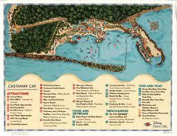 Disney Map Castaway Cay Information U2022 The Disney Cruise Line Blog