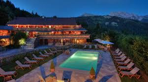hotel avec coin cuisine un séjour authentique en haute savoie avec les hôtels chalets de