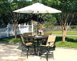 Discount Patio Umbrellas Walmart Patio Furniture Sets Clearance Umbrellas Dining Tables