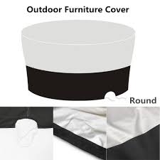 Cover For Outdoor Table And Chairs Online Get Cheap Cover For Garden Furniture Aliexpress Com