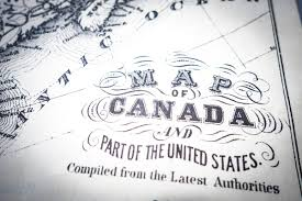 A Map Of Canada by I Drew A Map Of Canada U2013 Ualberta 2017 U2013 Medium