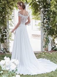 Summer Garden Dresses - lightweight gatsby gowns for a summer wedding love maggie love