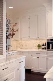 the classic white kitchen deconstructed kitchen gallery sub