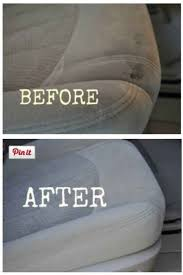 What Best To Clean Car Interior 28 Ways To Fix Stuff Your Kids Ruined Kids Stuff Pinterest