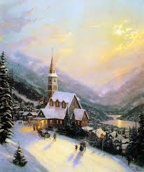 135 best with kinkade images on