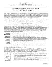 Writing A Resume Template Retail Merchandiser Resume Sample Cbshow Co