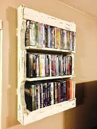 Vhs Storage Cabinet Cd Dvd Storage Cabinet With Glass Doors Tahrirdata Info