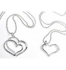 and me necklace necklaces for you and your