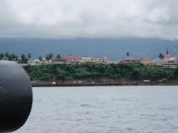 Equatorial Guinea Flag Equatorial Guinea International Travelingmarinebiologist