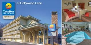 Comfort Suites In Pigeon Forge Tn Pigeon Forge Hotels With Fireplace Pigeonforge Com