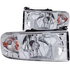 02 dodge ram headlights dodge ram 2500 3500 anzo headlights 111206