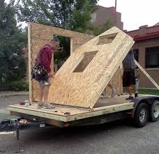 Sips House Kits We U0027re Planning On Building A Tiny Sip House Anybody Have